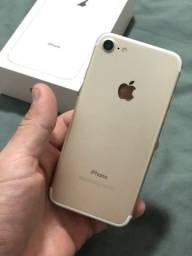 iPhone 7 32g desbloqueado de fábrica