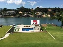 Casa para venda com 630 metros quadrados com 5 quartos em Escarpas do Lago - Capitólio - M
