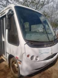 Título do anúncio: Micro ônibus Mercedes