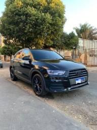Audi Q3 2017 impecavel