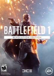 Key Battlefield 1