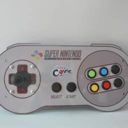 Arcade e fliperama portatil e suporte