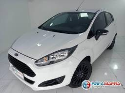 Ford New Fiesta Hatch SE Style 1.6 Completo
