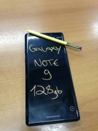 Samsung Galaxy note 9 6gb/128gb Snapdragon 845