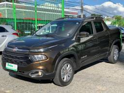 Fiat Toro 1.8 16v Evo Flex Freedom Open Edition At6 2017 R$76.800