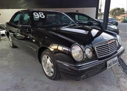 Mercedes E320 - Troco! Parcelo em até 18x!