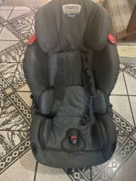 Cadeira para carro de criança