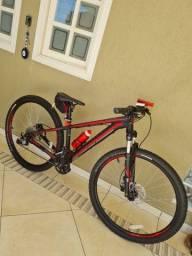 Bicicleta MTB Specialized rockhopper aro 29 Semi Nova!