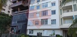 Apartamento - 2 Quartos, sendo 1 suíte - 62m² - Copacabana