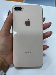 vendo iphone 8 plus - 256 gb