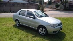 Fiat Siena 1.8 Sedã, Econômico e Lindão