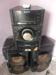 Vendo Mini sistema Sony