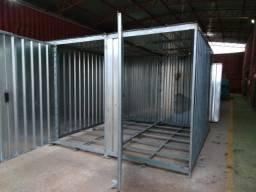 Container 3M - Modelo Depósito Defensivo Agrícola