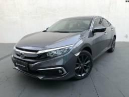 Honda Civic EX 2.0 2020 4.500 km