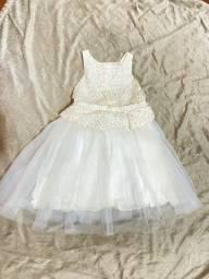 **Vestido de Festa**$25.00 Marca Petit Cherie