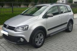 VW SpaceCross GII 2012 1.6