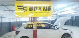 Balanceamento Local por apenas 30.00 reais por Roda é só aqui na Box 116