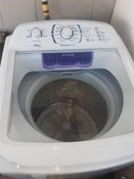 Máquina de lavar, Electrolux