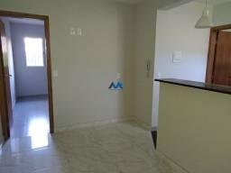 Apartamento para alugar com 1 dormitórios em Prado, Belo horizonte cod:ALM1862
