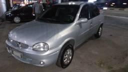 Corsa Sedan Milenium 2002