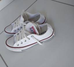 All Star Branco original