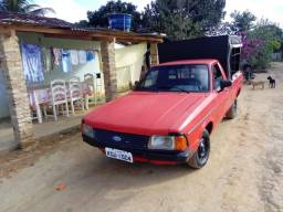 Carro Ford Pampa 1992