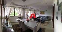 Apartamento com 3 dormitórios à venda, 126 m² por R$ 495.000 - Vila Ivonete - Rio Branco/A