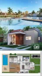Lz# Vendo casas prontas ( padrão Celi) entrega garantida!!