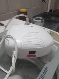 nebulizador branco