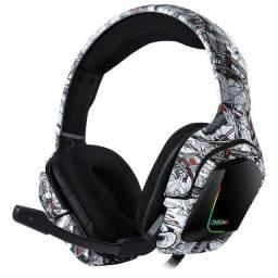 Headset Gamer ALLOYSEED