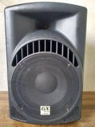 Caixa Amplificada Gemini GX 1001 - 400w