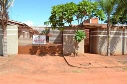 Título do anúncio: Casa para aluguel, 1 quarto, 1 vaga, Jardim Alvorada - Três Lagoas/MS