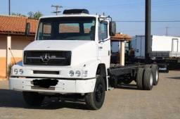 Parcelamento do caminhão 1620 ano 2010
