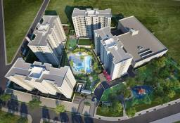 Apartamento - Jaraguá - Belo Horizonte - R$ 400.704,00