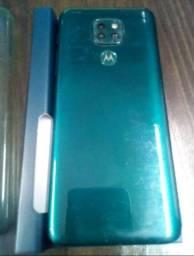Moto G9 play verde