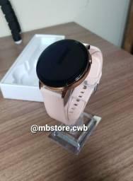 Smartwatch S20 Redondo Novo Na Caixa