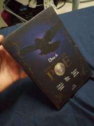 Box Obras de Edgar Allan Poe