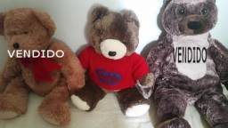 Pelucias Ursos importados diversos