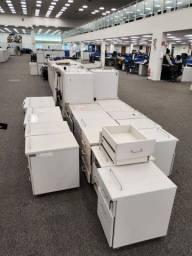 Moveis para escritório  , impressora, mesas , gaveteiro, balcão