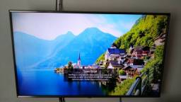 Tv smart LG 4k 50 polegadas 12x S/juros
