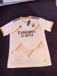 Camisa do Benfica 2020-2021