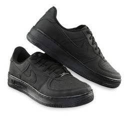 Nike Air Force Preto Unissex