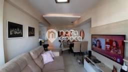 Título do anúncio: Apartamento à venda com 2 dormitórios em São cristóvão, Rio de janeiro cod:FL2AP53858