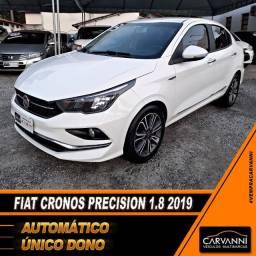 Fiat Cronos Precision 1.8 2019 Automático
