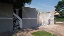 Linda Casa de Esquina. Municipio de Bonito MS
