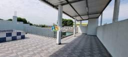 Casa 2 quartos c/ edicula e laje R$ 380 mil  Cidade Nova I