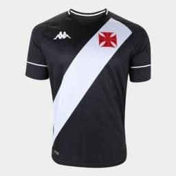 Camisa oficial Vasco M e G
