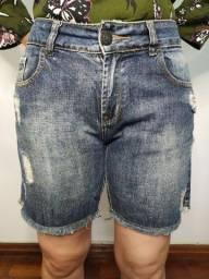 Bermuda jeans da Siberian