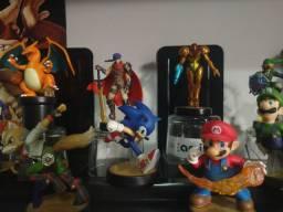 Amiibos da Nintendo
