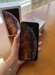 Vendo ou Troco iPhone Xs Max Novo